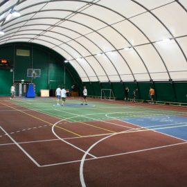 Спортивні намети – Rekord Hale Namiotowe